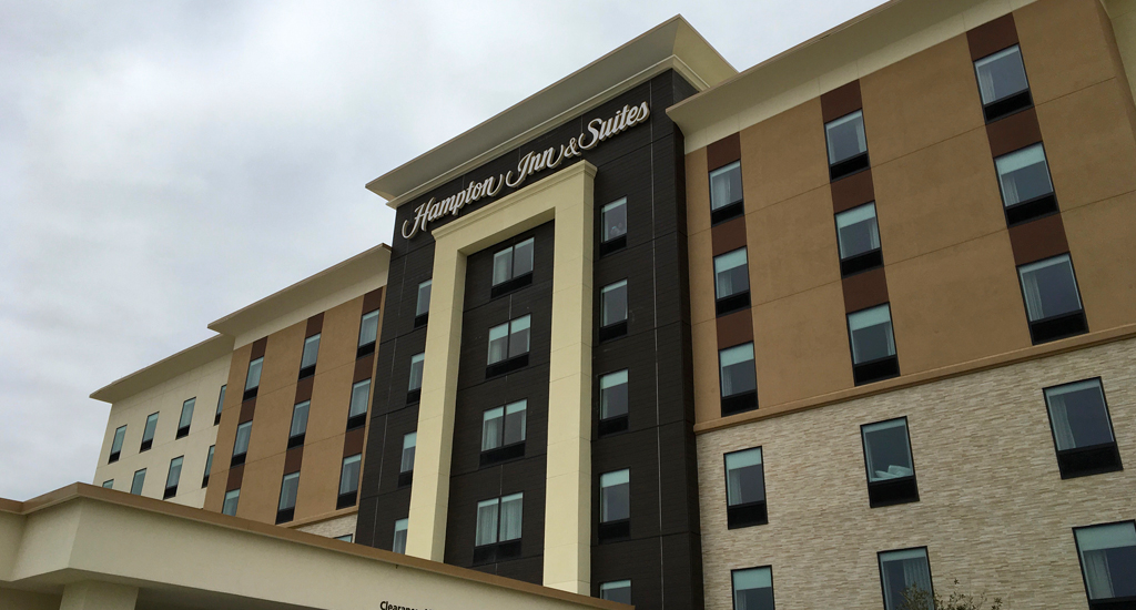 Hampton Inn & Suites Opens In The Colony