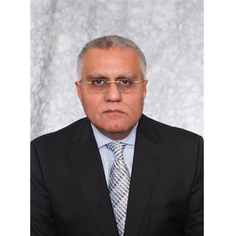Salim Molubhoy