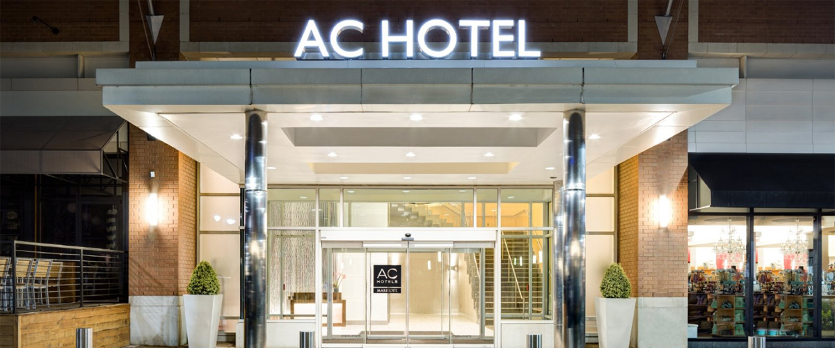 First AC Hotels Coming to Dallas