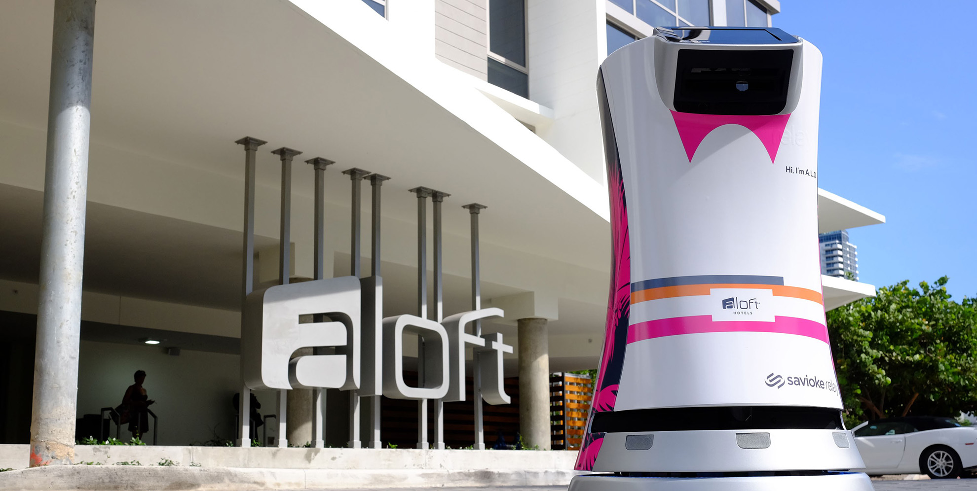 PR Roundup: Aloft + Element Hotel Making Big News