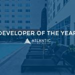 Developer of the Year 2018 Presented by Marriott