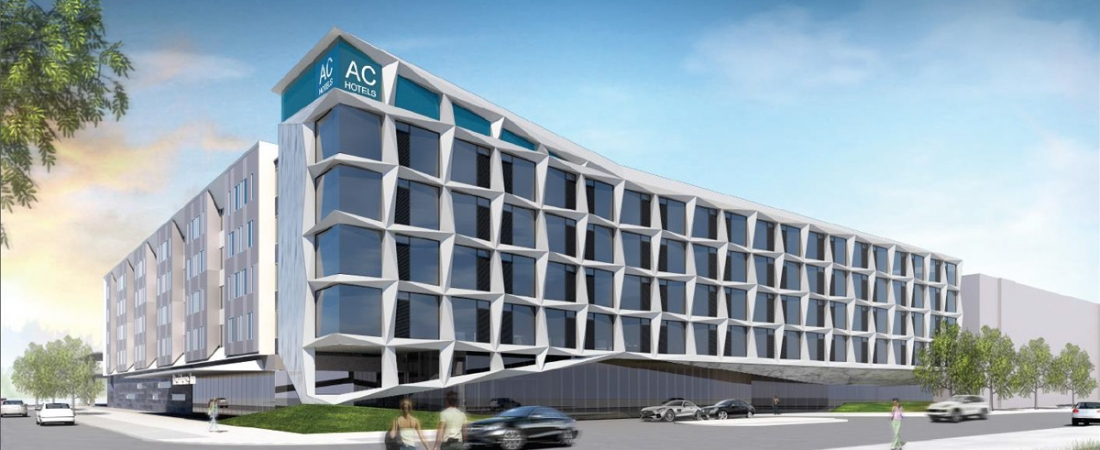 AHG and Civitas Group Close Financing for Dual Branded Hotel
