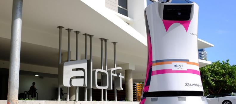 PR Roundup: Aloft + Element Hotel Making Big News