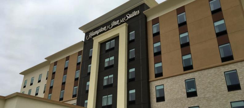 Hampton Inn & Suites Opens In The Colony