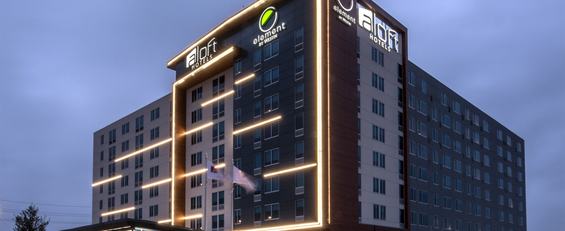 Texas Is Booming: Hotel Development on the Rise
